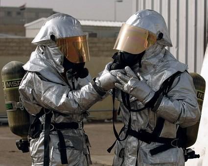 Asbestos Air Monitoring | SERS